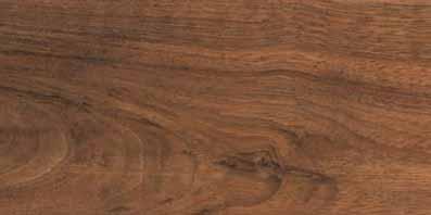 Textura y apariencia de la            madera de nogal